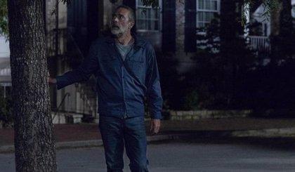 The Walking Dead: Así es el nuevo y sorprendente Negan de la 10ª temporada