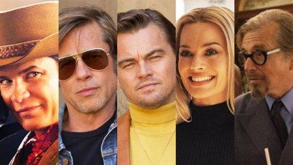 ¿Qué es realidad y qué ficción en Érase una vez en Hollywood? Las claves de los personajes de Tarantino