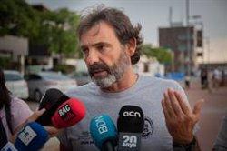 Camps (Open Arms) avisa Sánchez que són