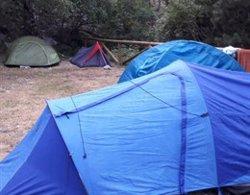 Els Agents Rurals aixequen una vintena de denúncies per pernoctar al parc nacional d'Aigüestortes i Sant Maurici (ACN)