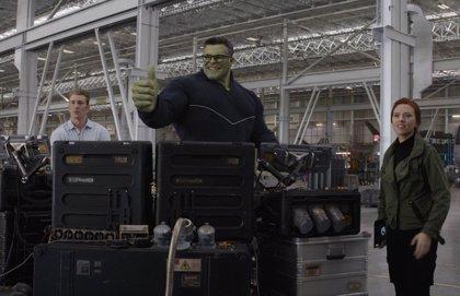 El tronchante tráiler honesto de Vengadores: Endgame se ríe de los viajes en el tiempo de Marvel