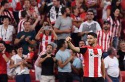 Un golàs d'Aduriz obre la Lliga (REUTERS / VINCENT WEST)