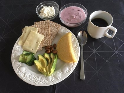 Menos carbohidratos y más proteínas y grasas, ¿la mejor dieta para diabéticos?