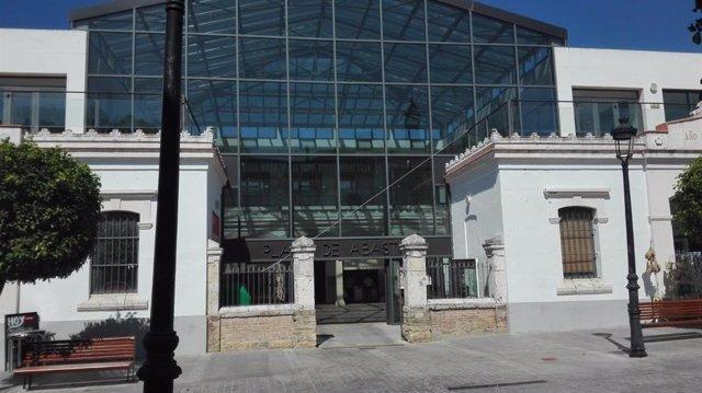 Plaza de Abastos de Medina Sidonia