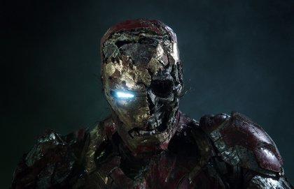El apocalipsis se desata en el brutal tráiler fan de Marvel Zombies