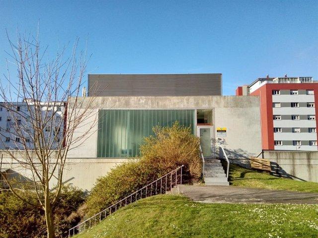 Bioterio de la Universidad de Oviedo