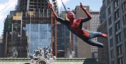 La versión extendida de Spider-Man: Lejos de casa prepara su reestreno