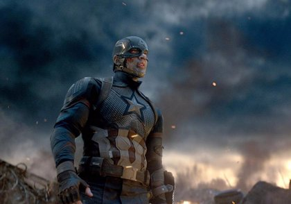 Kevin Feige revela por qué la escena más dura de Thanos y Capitán América quedó fuera de Endgame