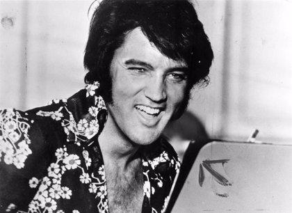 Elvis Presley, agente secreto en la nueva serie de Netflix