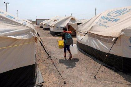Venezuela.- La ONU pide ayuda a la comunidad internacional para lidiar con la crisis de los refugiados en Venezuela
