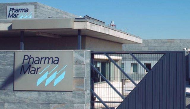 Empresas.- PharmaMar se dispara un 16% en Bolsa tras anunciar que registrará un nuevo fármaco en Estados Unidos