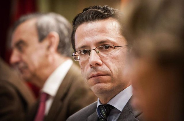 Lasquetty regresa al Gobierno regional y será el consejero de Hacienda de Díaz A