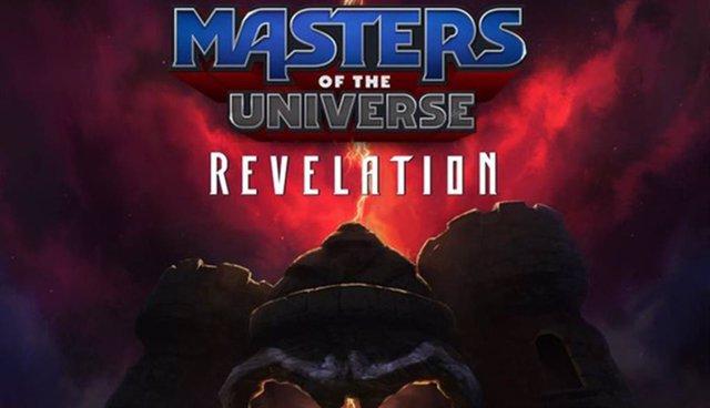 Imagen de 'Masters of the Universe: Revelation', la serie de animación que prepara Kevin Smith para Netflix