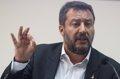 """Salvini insiste en su rechazo al 'Open Arms': """"Somos buenos cristianos pero no tontos"""""""