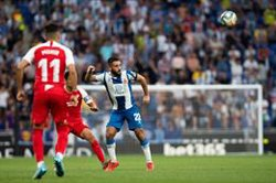 L'Espanyol s'estrena a la Lliga amb una derrota (Marc Gonzalez Aloma / AFP7 / Europapress)