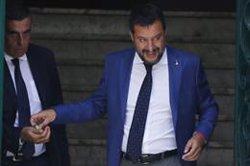 Salvini insisteix en el seu rebuig a l'Open Arms: