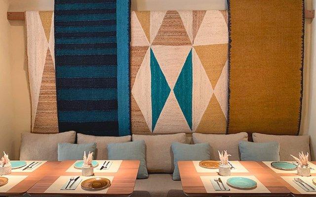 Grupo Saona abre un nuevo restaurante en València y suma ya 13 locales en la Com