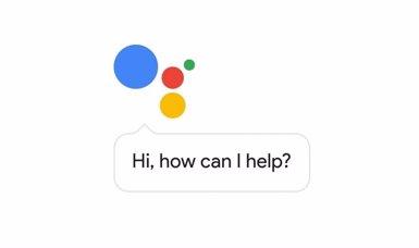L'Assistent de Google és l'assistent virtual més fiable, per davant de Siri i Alexa, segons un estudi (GOOGLE - Archivo)