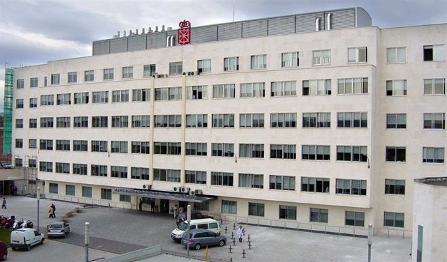 Hospital Materno-Infantil del Complejo Hospitalario de Navarra