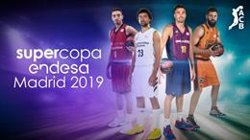 L'ACB confirma els horaris de la Supercopa Endesa 2019 (ACB PHOTO - Archivo)