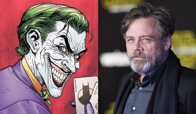 Mark Hamill es uno de los deseados por Kevin Conroy (Batman en el crossover del Arrowverso) para interpretar al Joker en Crisis en las Tierras infinitas.