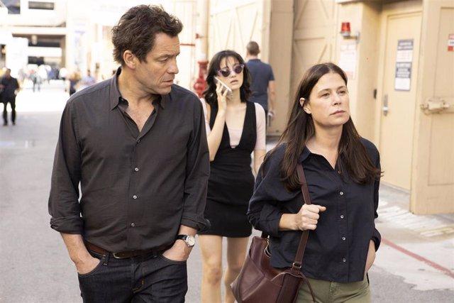Imagen de la quinta y última temporada de 'The affair'