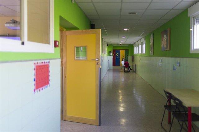En Melilla existen actualmente 243 solicitudes de escolarización pendientes de resolución.