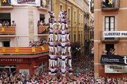 La Jove de Tarragona torna a conquerir Sant Magí amb el 5 de 9 amb folre (ACN)