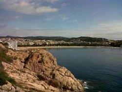 Mor ofegada una dona en una platja de Sant Feliu de Guíxols (Girona) (EUROPA PRESS - Archivo)