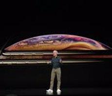 L'iPhone 11 es presentarà el 10 de setembre, segons revela iOS 13 (EUROPA PRESS - Archivo)