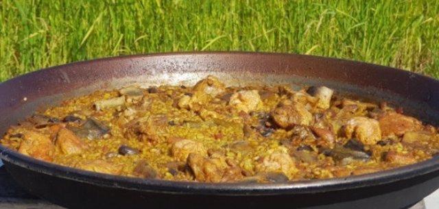 Chefs cocinarán recetas históricas de la paella valenciana datadas entre 1850 y