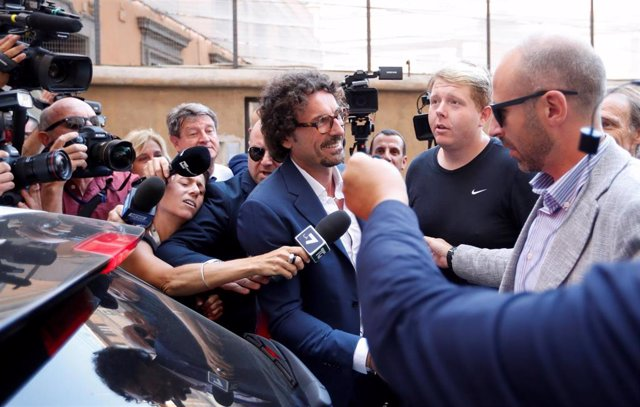 Europa.- El ministro de Transporte de Italia ofrece escoltar al 'Open Arms' a un