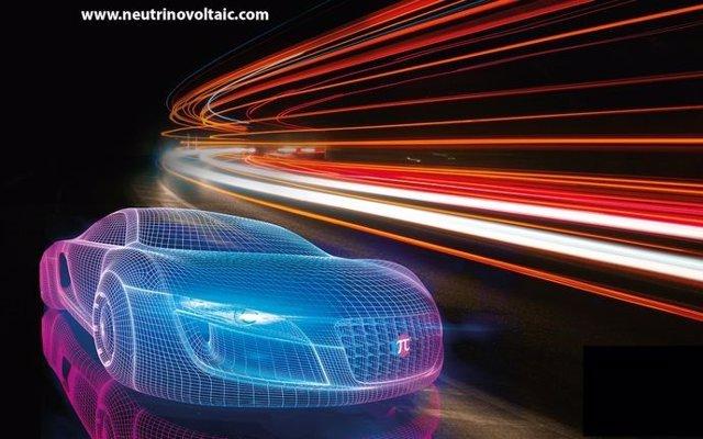 La electromovilidad futura: el Pi de Neutrino Energy Group