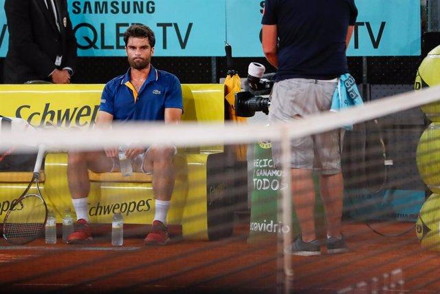 AMPL.-Tenis.- Pablo Andújar se cita con Feliciano López y Roberto Carballés tamb