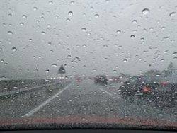Barcelona, Girona, Lleida i Tarragona, en alerta per fortes precipitacions i tempestes (@EMERGENCIESCAT)