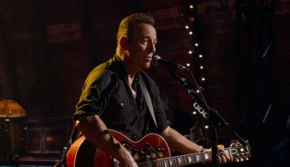 Bruce Springsteen se abre en canal en el tráiler de Western Stars, el documental que repasa la carrera del Boss