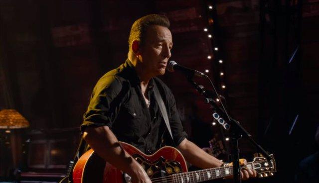 Bruce Springsteen en el tráiler del documental Western Stars en el que repasa su