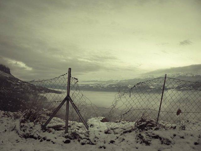 Nuevo modelo confirma invierno nuclear si hay guerra entre EEUU y Rusia