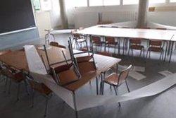 L'Ajuntament de Cadaqués denúncia actes vandàlics a l'escola pública (ACN)