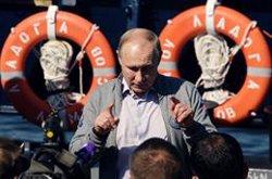 Rússia acusa els EUA d'augmentar la