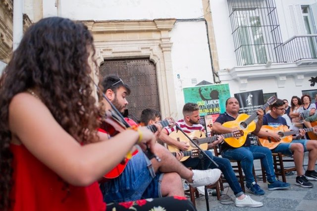 Caló Flamenco 2019
