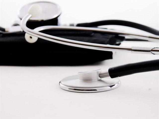 Visita médica
