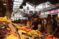 L'Ajuntament de Barcelona inverteix 11,4 MEUR en la xarxa de mercats municipals durant el 2019 (ACN)