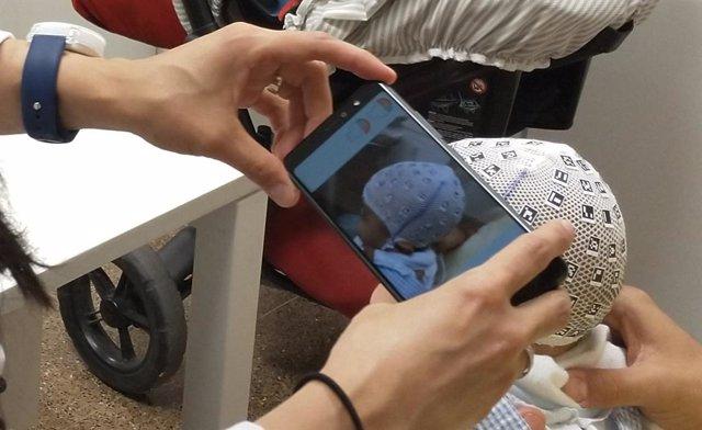 Photomedas ha sido desarrollado por investigadores de la UPV en colaboración con médicos del Hospital Universitari i Politècnic La Fe