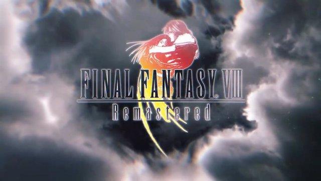 La remasterización de Final Fantasy VIII llegará a las consolas el 3 de septiemb