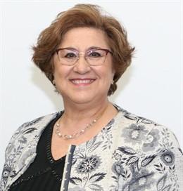Perla Wahnón, presidenta de la Confederación de Sociedades Científicas de España (COSCE)