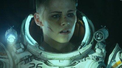 Kristen Stewart se enfrenta a un Armaggedon submarino  en el tráiler de Undewater