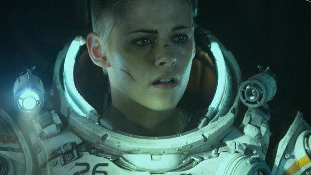 Imagen de Kristen Stewart en Underwater
