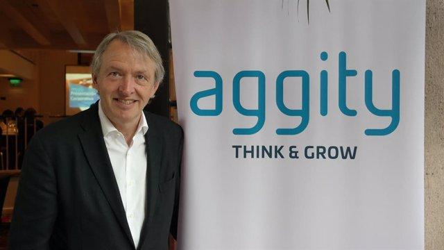 Economía/Empresas.- Aggity última la adquisición de dos empresas fuera de España
