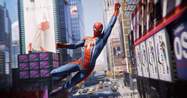 Sony adquiere al estudio Insomniac Games, creadores de Spider-Man y Ratchet & Cl